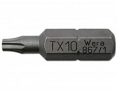 Bit T10 - 25mm, WERA