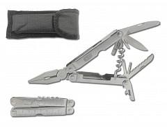 Multifunkční nůž (kleště,vývrtka) s pouzdrem, ESO