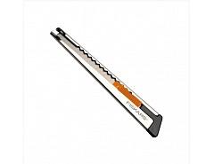 1004619 odlamovací nůž celokovový úzký 9mm 1397