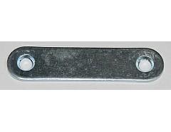 Plech samostatný pro magnet.sklapku MC 02
