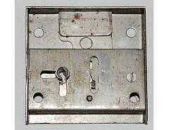 Zámek schránkový 243 ELKO bez klíčů