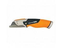 1027222 CarbonMax pevný pracovní nůž