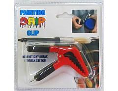 Magnetický držák štětců / otvírák
