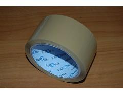 Páska lepicí 48mm x 66m hnědá