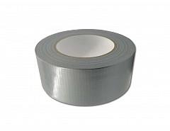 Univerzální textilní lepicí páska 50mm x 50m šedá
