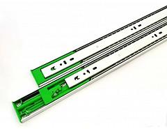 LEVEL kuličkový plnovýsuv 450 mm H45 s tlumením