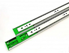 FGV kuličkový plnovýsuv 600 mm H45 s tlumením