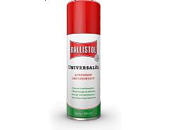 Univerzální olej 200 ml sprej, BALLISTOL 21712