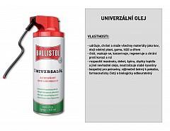 Univerzální VarioFlex sprej 350 ml, BALLISTOL 21734
