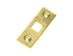 11020 plech rovný Žlutý zinek
