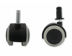 Kolečko ROL-N 50 PU, pásek,čep 8mm+pouzdro