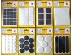 Ochrana podlah filcová 101 16x16 H (20ks)