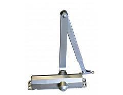 Zavírač SMART s krytem STŘÍBRNÝ s ramínkem (80kg)