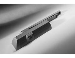 TS 90 EN 3/4 IMPULSE dveřní zavírač včetně kluzné lišty,stříbrný