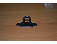 ND- očko malé černé k petlici AGS 280/100,120 (012901,2)