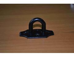 ND-očko velké černé k petlici AGS 280/140,160 (012903,4)