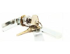 Závorový zámek Burg H4E420V různé klíče