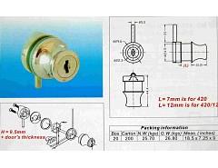 Armstrong Cr 420 1/1 na sklo