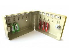 Klíčovka T85 152x115x65/10kl