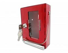 Požární krabička V 120x150x40mm