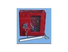 Požární krabička M 100x100x40mm