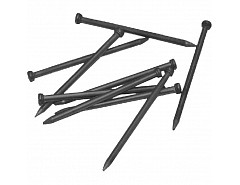 IXA hřebíčky 1,2x30 mm černé (bal.1000 ks)(046024)