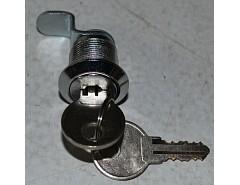 Zámek klíčovky T41,T51,T71,T80,T81,T85 new typ