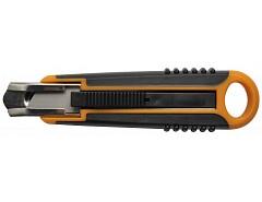 1004683 (1393C) Odlamovací nůž s automatickým zasouváním 18mm